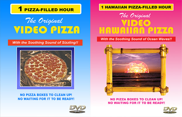 Both Pizza Movies